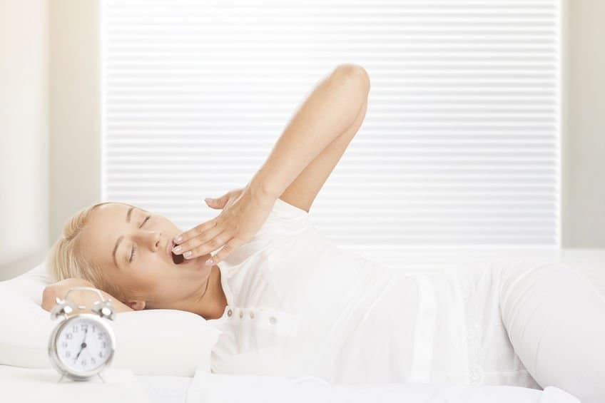 essential oils to wake up