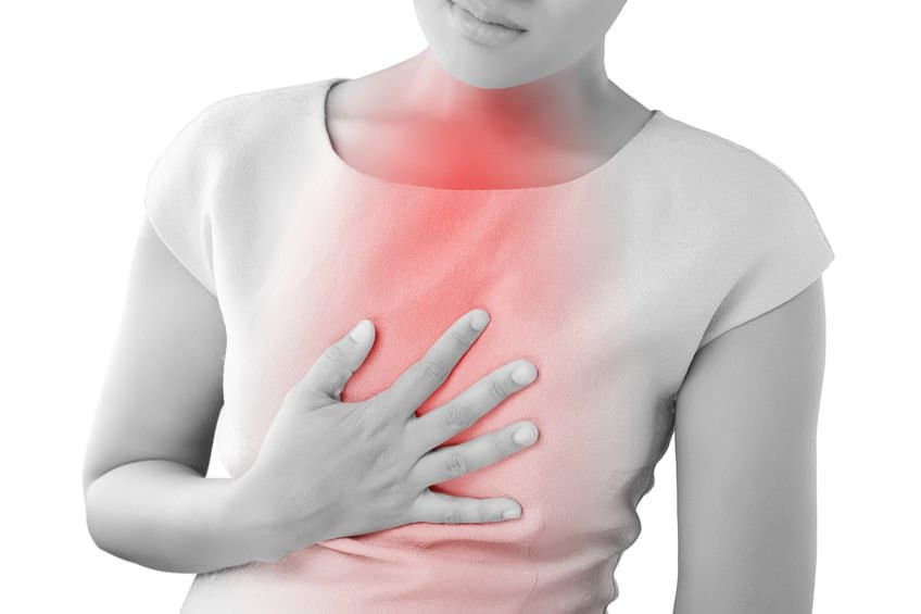 Essential Oils For Acid Reflux: Guide To Treating Your Heartburn Essential Oil Benefits