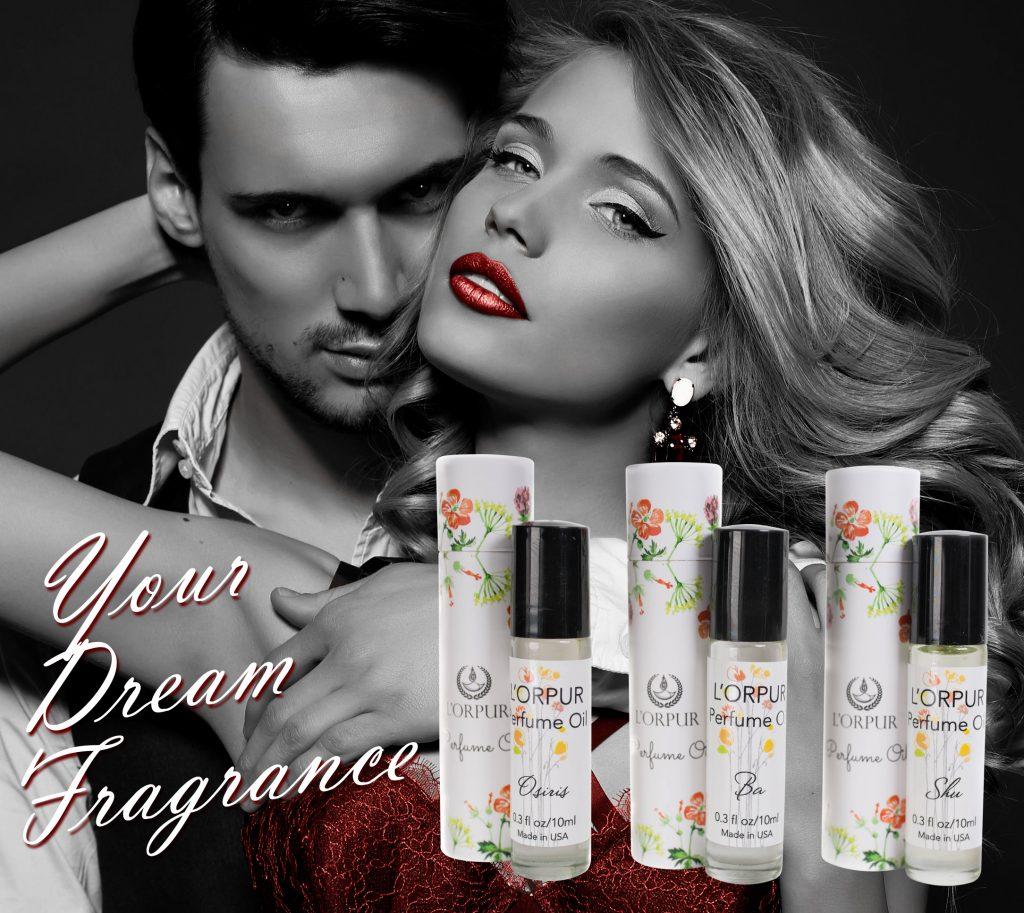 L'orpur Perfume Oils