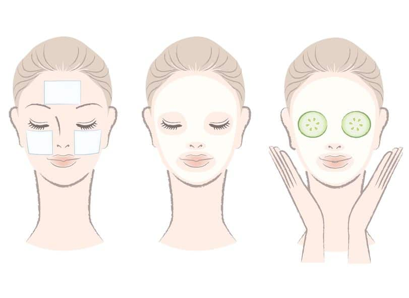 Can Face Masks Really Make A Difference To Your Skin Health? Essential Oil Benefits