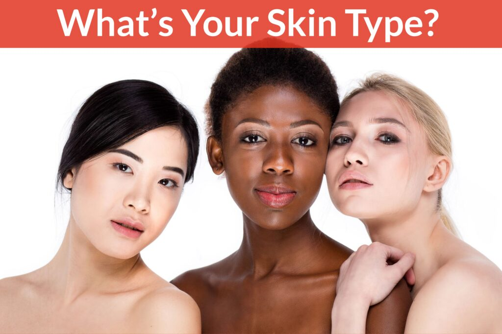 If You Don't Know Your Skin Type, All Skincare Products Can Be Dangerous! Essential Oil Benefits