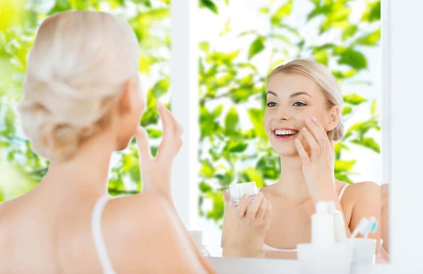 The Right Skincare Routine For Normal Skin! Essential Oil Benefits