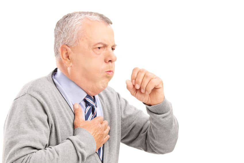 Essential Oils For COPD: Dealing With The Worst Group Of Lung Diseases Known To Man Essential Oil Benefits