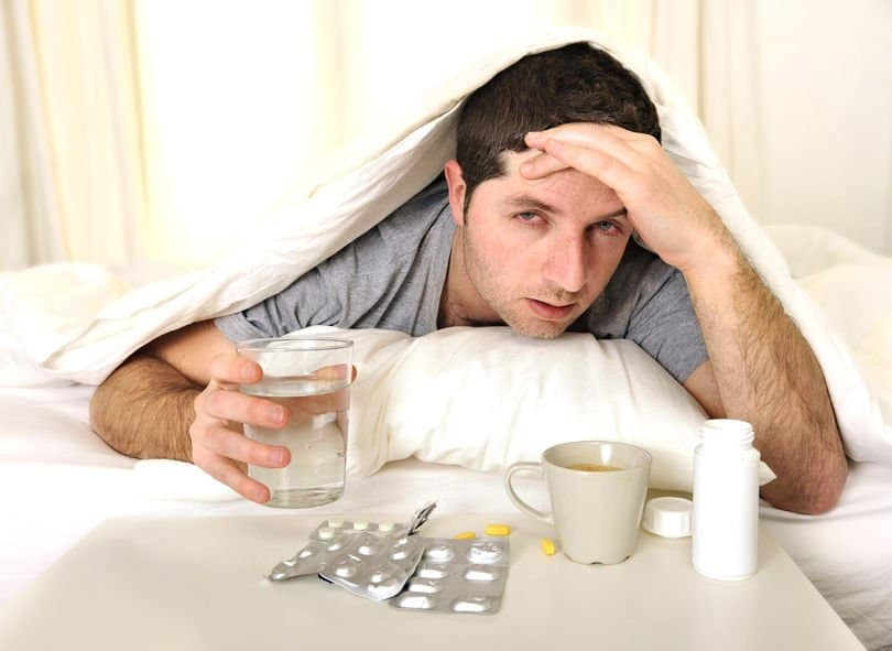 Essential Oils To Cure A Hangover After A Wild Night Out Essential Oil Benefits