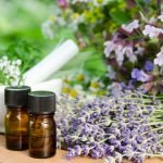 Essential Oils For Natural Relaxation