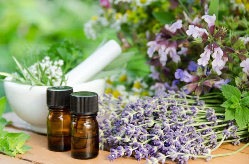 Essential Oils For Inflammation: For When You're All Sore And Swollen Essential Oil Benefits