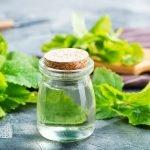essential oils for vertigo