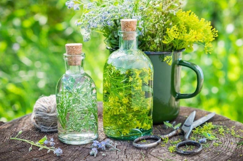 essential oils for ingrown hair