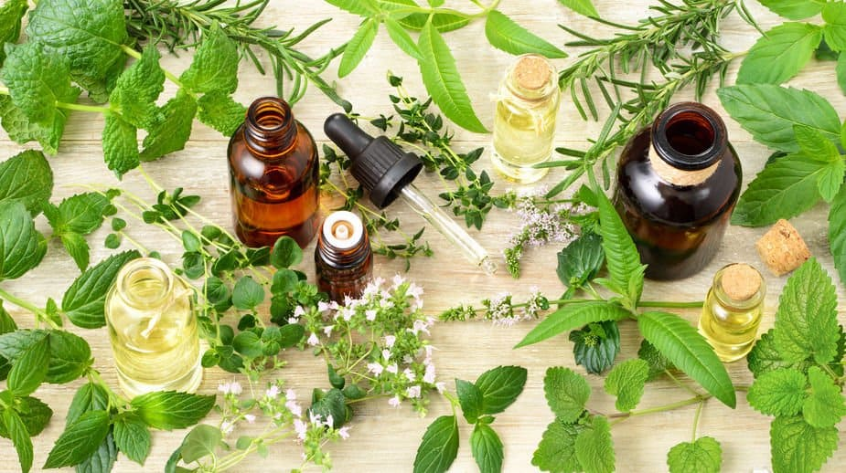 essential oils for lupus