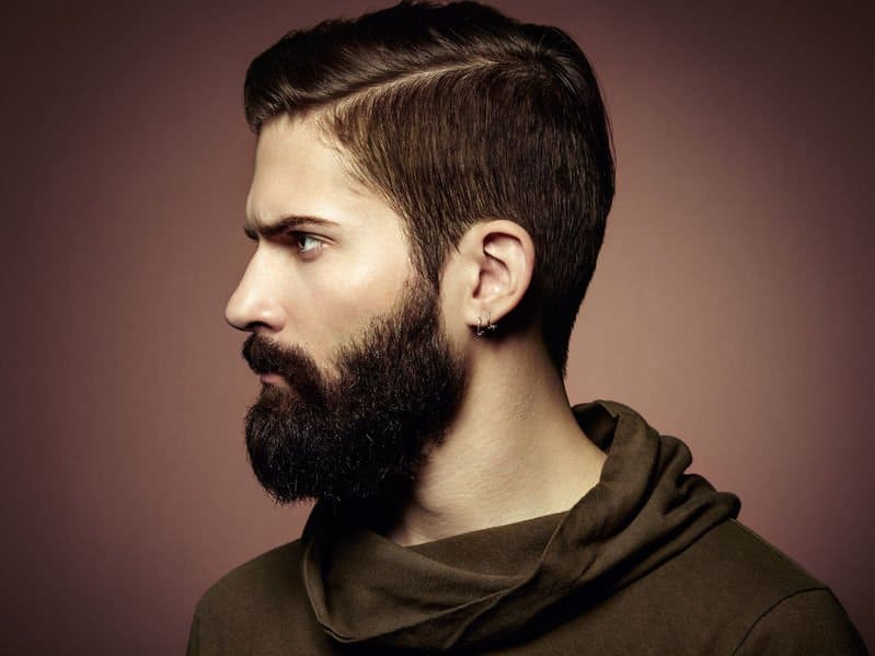 Essential Oils For The Beard: Using Mother Nature To Grow A Luscious Mane Essential Oil Benefits