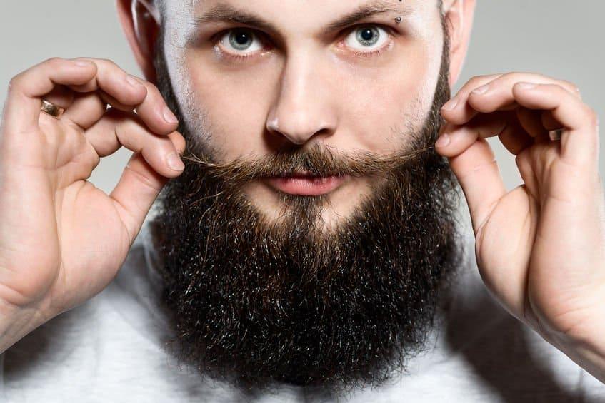 Густая борода в домашних условиях 115