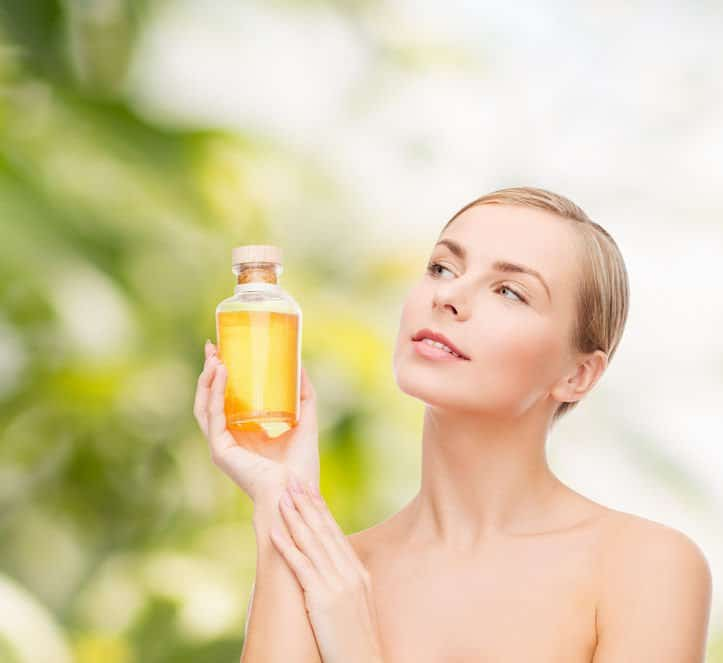What Are The Best Essential Oils And Carrier Oils For Your Skin Type Essential Oil Benefits