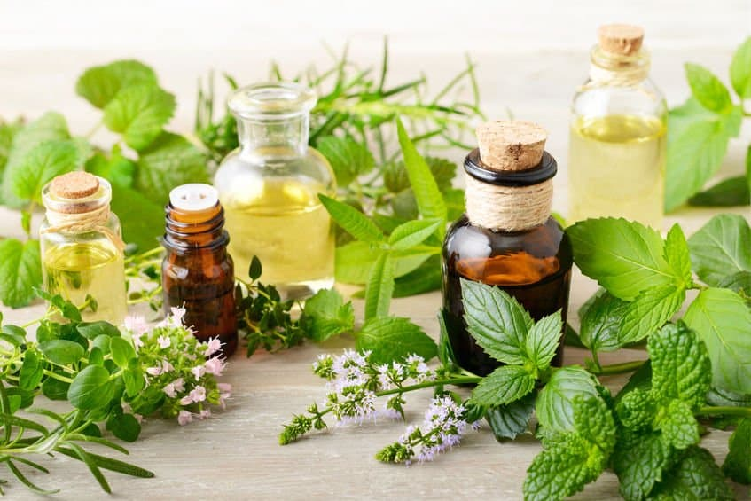 Can You Use Essential Oils To Treat Edema? Essential Oil Benefits