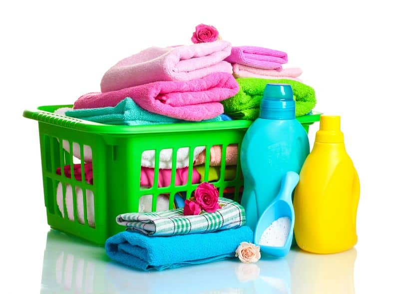 Have You Considered Essential Oils To Deal With Your Laundry Problems? Essential Oil Benefits