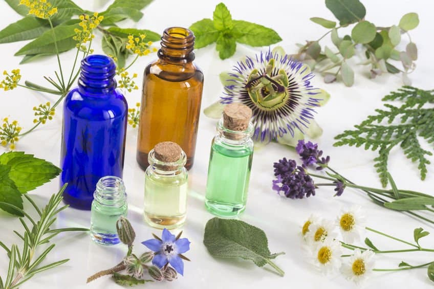 Essential Oils For Constipation: When Huffing And Grunting Won't Work Essential Oil Benefits