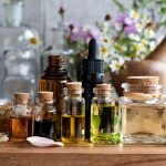 Essential Oils for Stomach ache and Indigestion