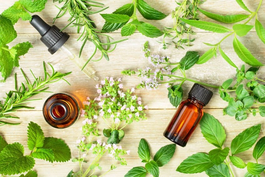 When Your Tummy Refuses To Behave Itself: Let Essential Oils Deal With Your IBS! Essential Oil Benefits