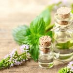 essential oils for runny nose