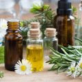 essential oils for bursitis