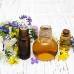 essential oils for sinus headache
