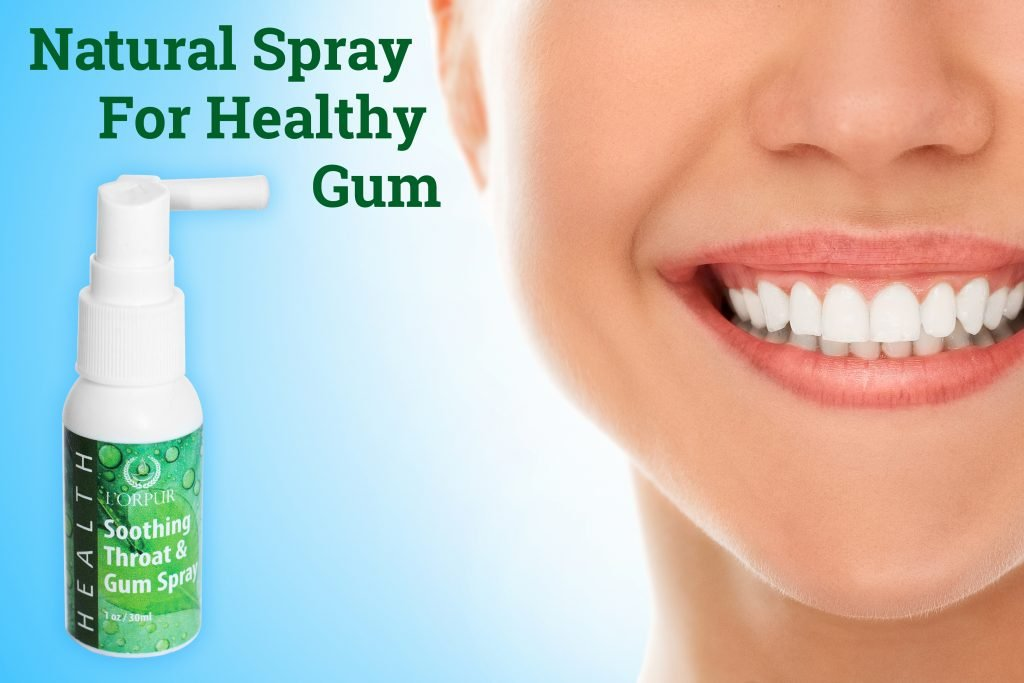 Essential Oil For Receding Gums - Brighten Up Someone's Day With A Healthy Smile Essential Oil Benefits