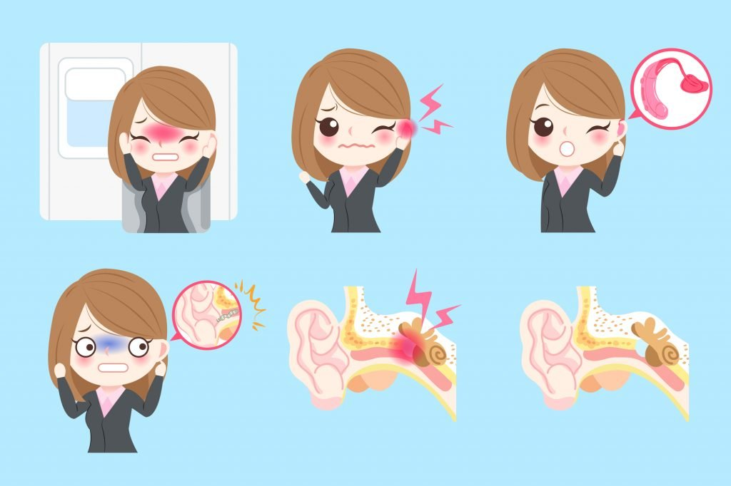 Essential Oils For Tinnitus: Stop The Incessant Ringing In Your Ears With Essential Oils And Other Natural Treatments! Essential Oil Benefits