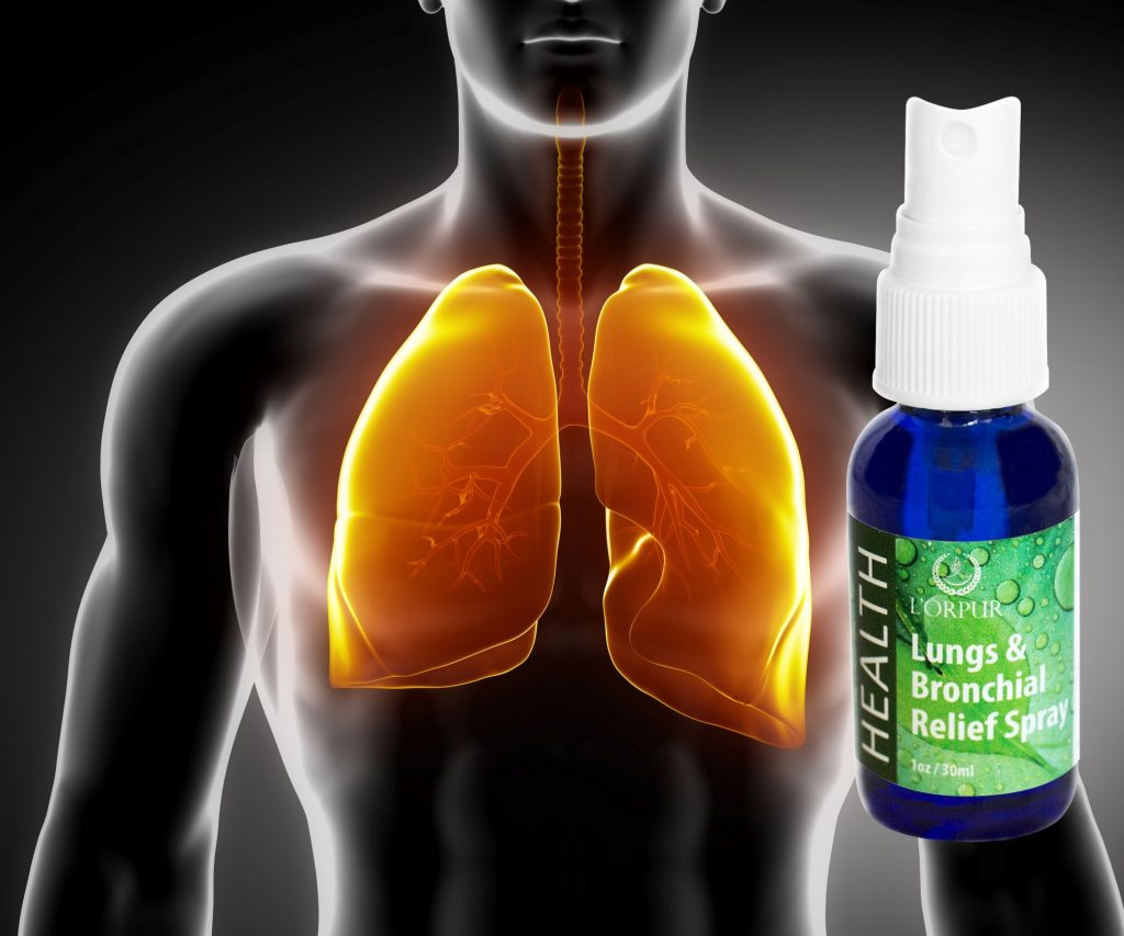 How To Use Essential Oils For Best Possible Results In Lung Healing? Essential Oil Benefits