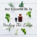 essential oils for lung health