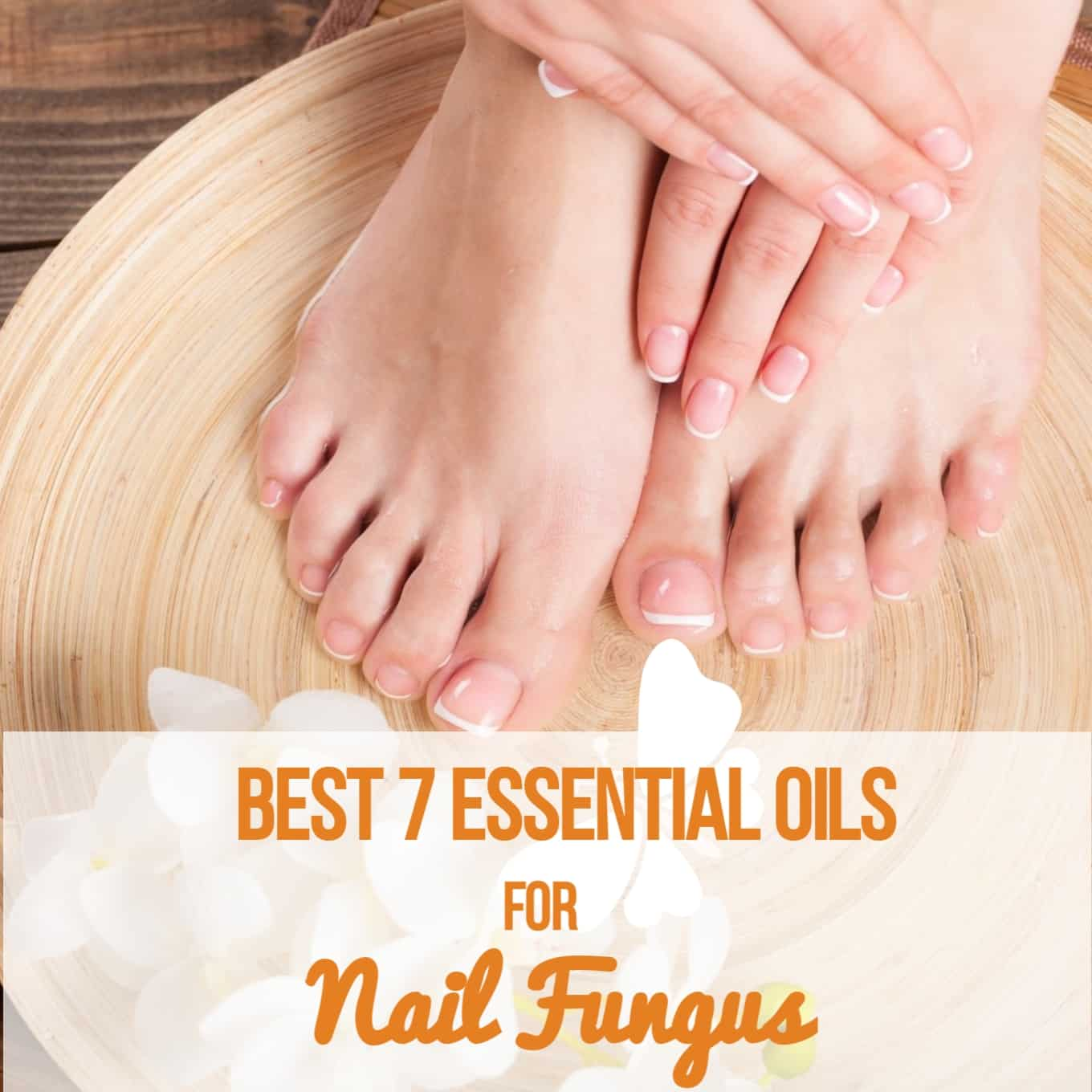 Best Essential Oils for Nail and Toenail Fungus | Essential Oil Benefits