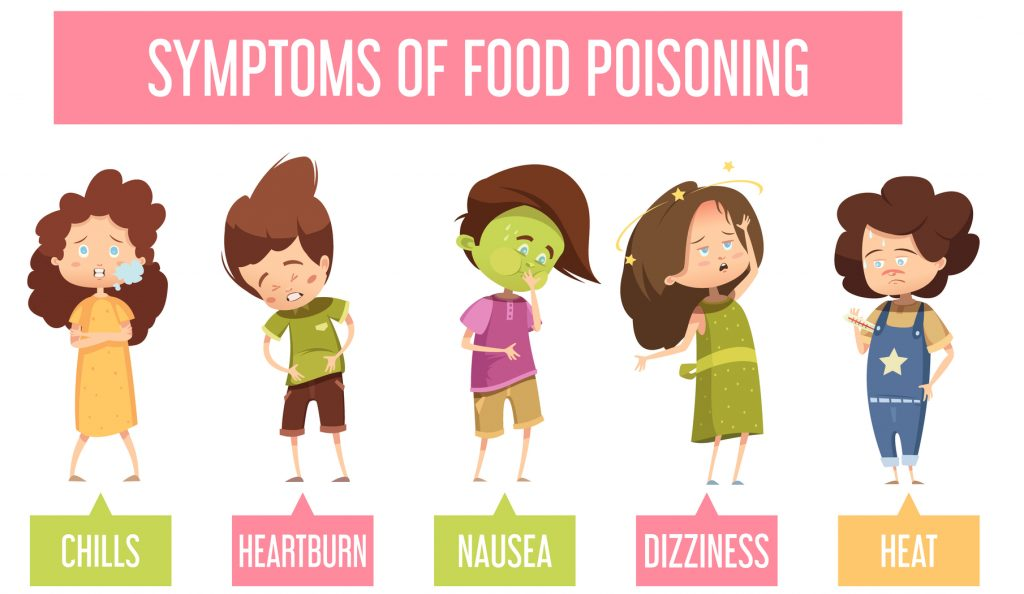 Essential Oils for Food Poisoning Essential Oil Benefits