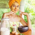 diy face mask recipes for glowing skin