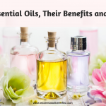 list of essential oils and uses