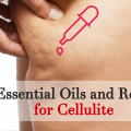 best essential oils for cellulite