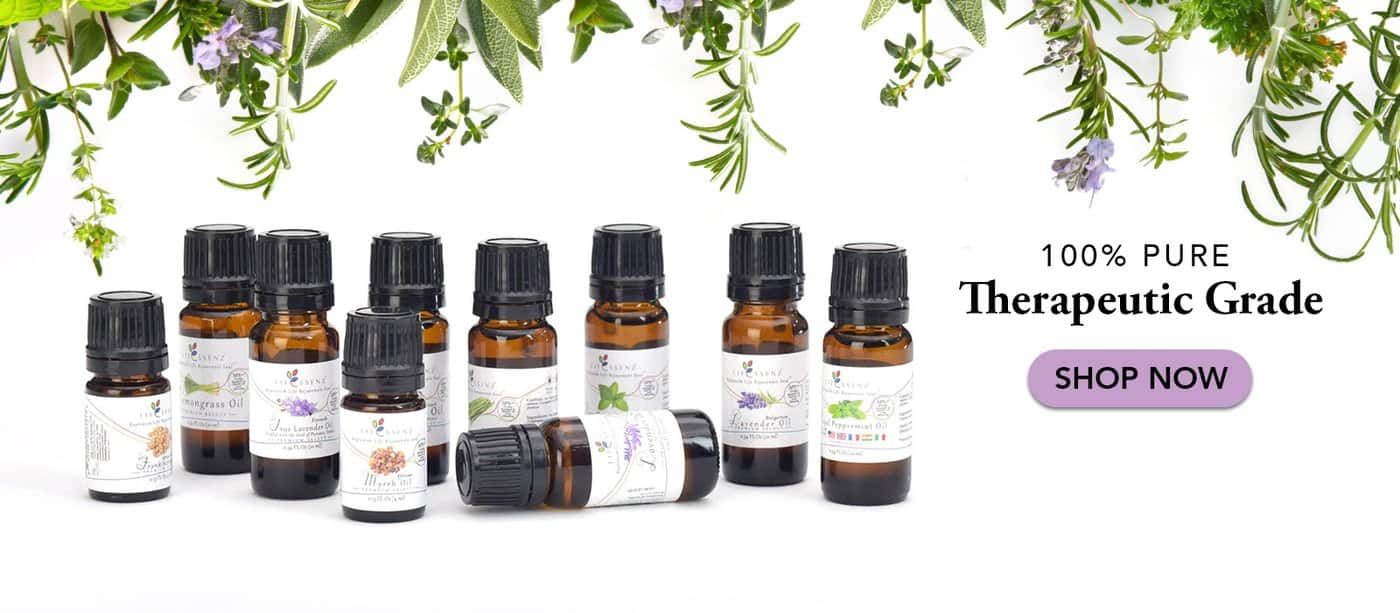 Review of Life Essenz Essential Oils Essential Oil Benefits