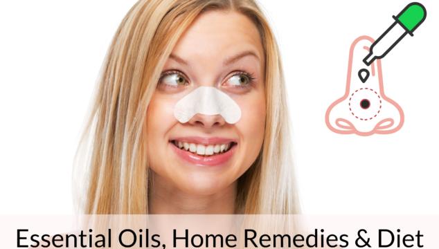best essential oils for blackheads