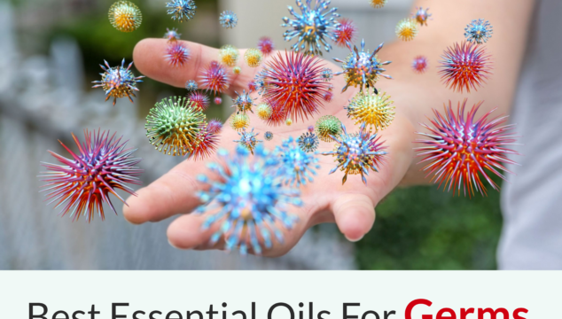 best essential oils for germs