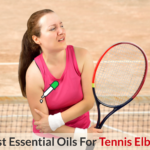 best essential oils for tennis elbow