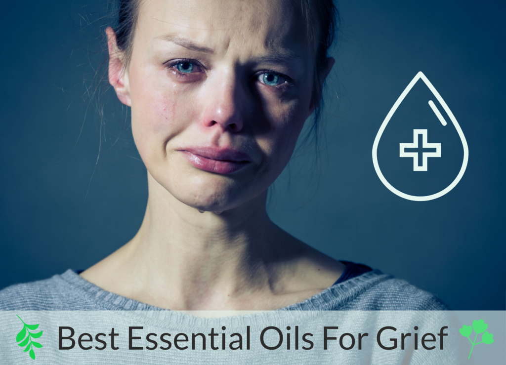 Essential Oils For Grief – Of Bleeding Hearts And Mournful Souls Essential Oil Benefits