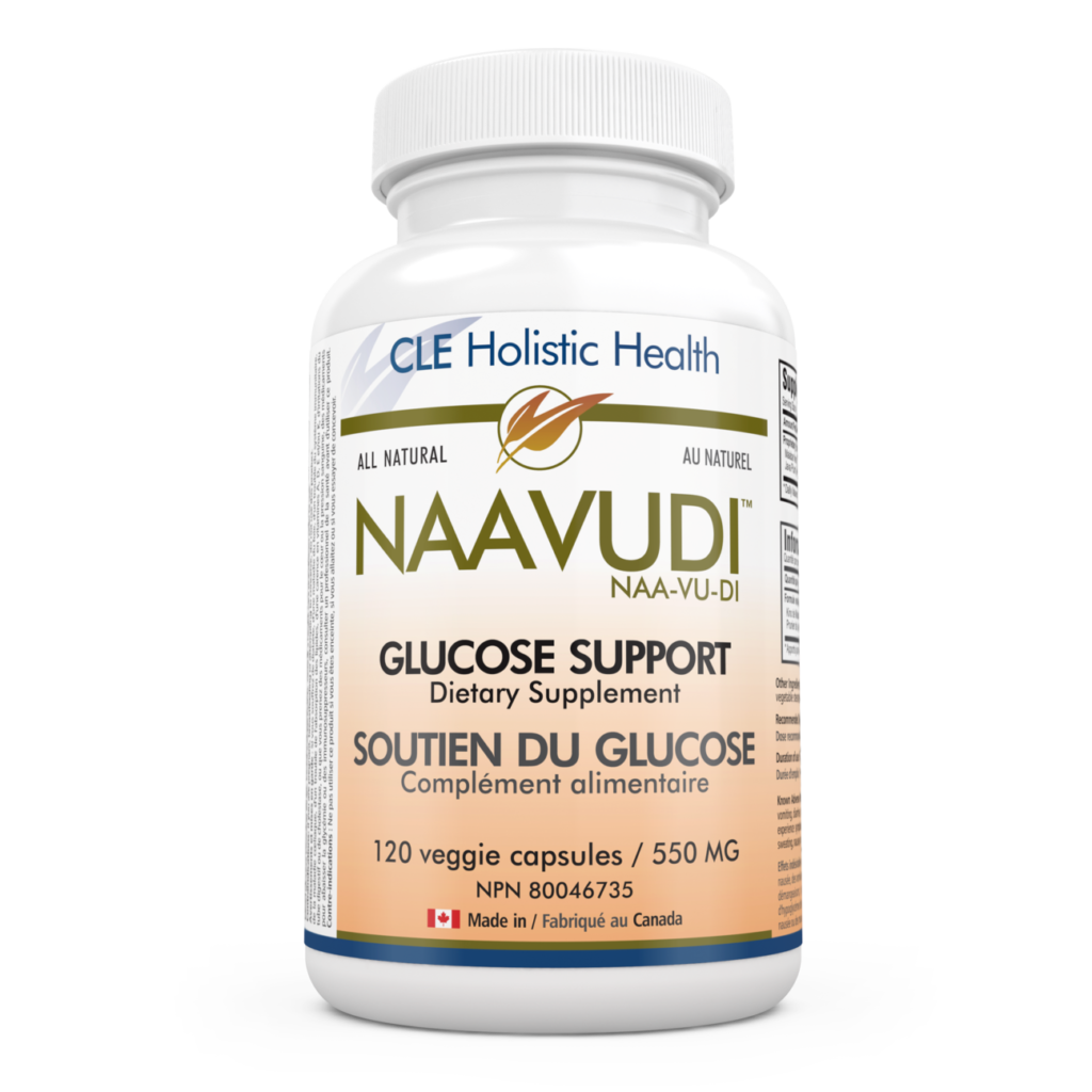 Natural Diabetes Supplement - An honest and science based review of Naavudi, from CLE Holistic! Essential Oil Benefits
