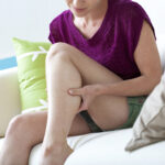 best essential oils for leg pain and cramp