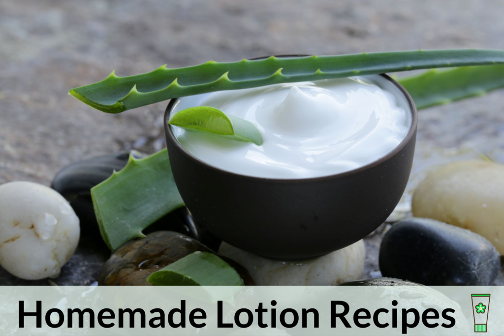 Homemade Lotion Recipes With Essential Oils Essential Oil Benefits