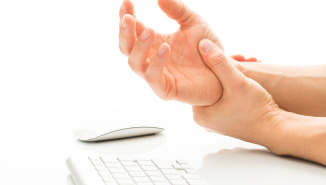 best essentials for Carpal Tunnel