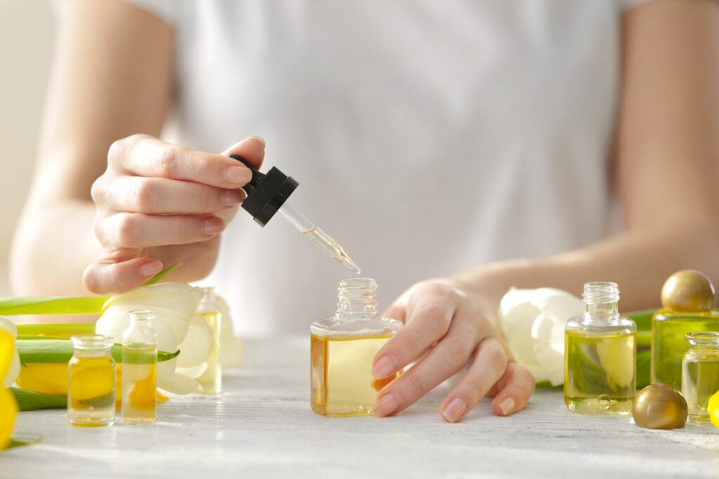 How To Choose The Best Carrier Oils For Your Essential Oil Blend? Essential Oil Benefits