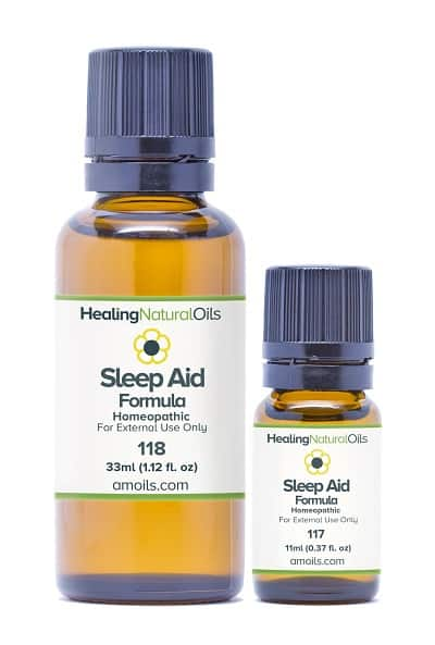 Essential Oil Product for Insomnia Essential Oil Benefits